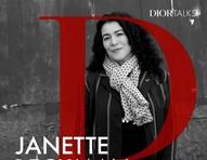 Janette Beckmann é a mais recente convidada do podcast da Dior