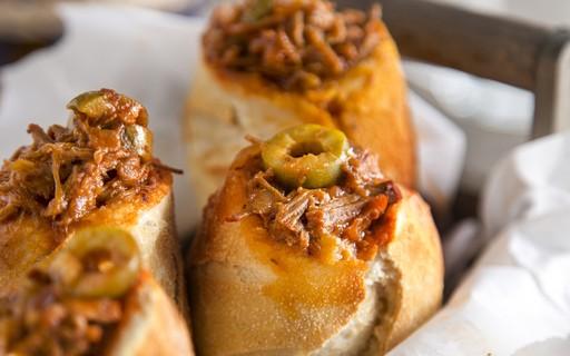 Receitas de festa junina: carne louca, quentão e canjica