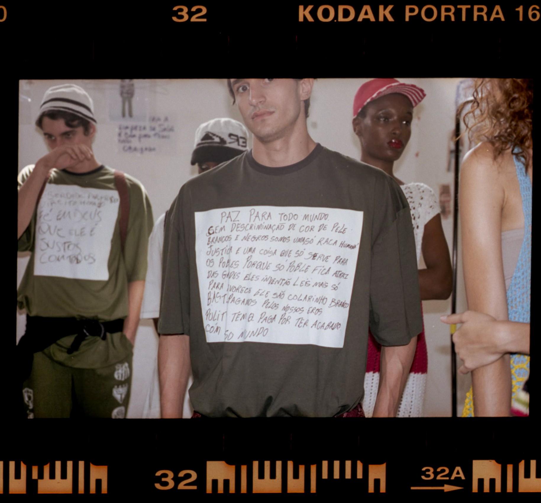 Ponto Firme (Foto: Divulgação/Vivi Bacco)