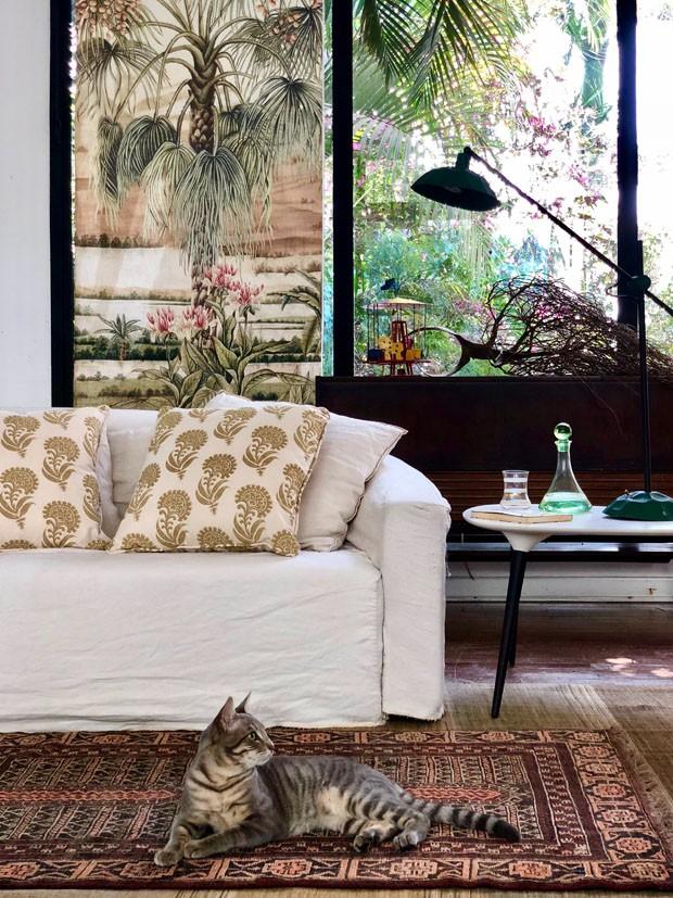 Assine Casa Vogue e ganhe duas almofadas exclusivas! (Foto: Casa Vogue)