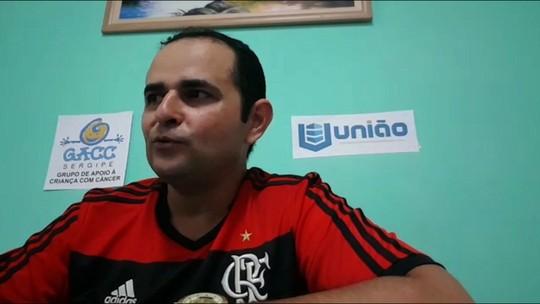 Aula de mitagem com o mito da rodada #20 da Liga do Globo Esporte Sergipe