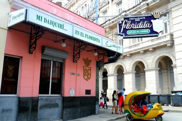 La Floridita (Foto: divulgação)