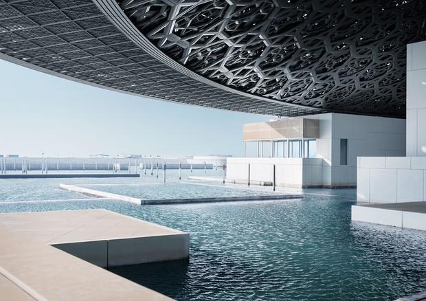 Louvre Abu Dhabi (Foto: Mohamed Somji)