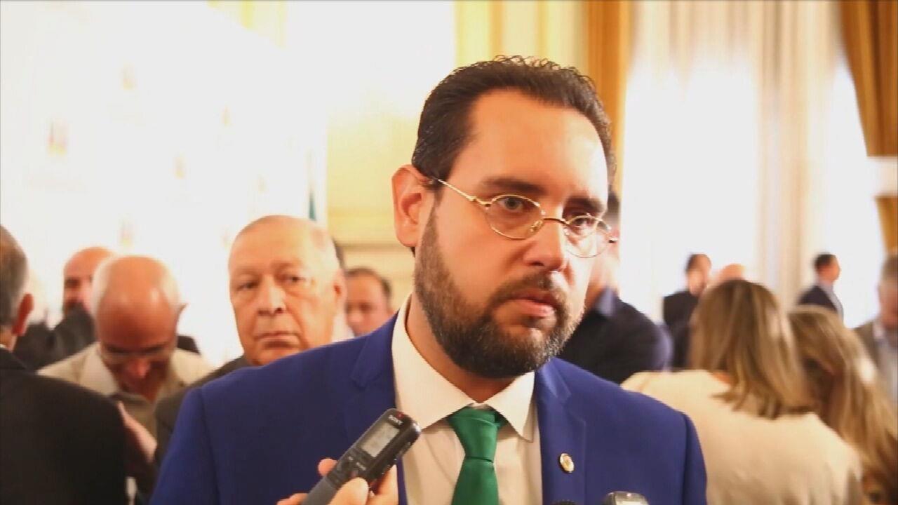 Subcomissão que irá investigar denúncias contra deputado Ruy Irigaray define integrantes