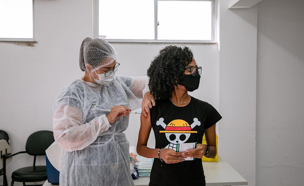 Covid-19: Governo da Bahia e prefeituras farão testagem de até 180 mil estudantes e funcionários assintomáticos nas escolas
