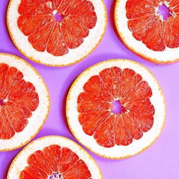 Vitamina C: produtos especializados para a pele (Foto: Reprodução / Pinterest)