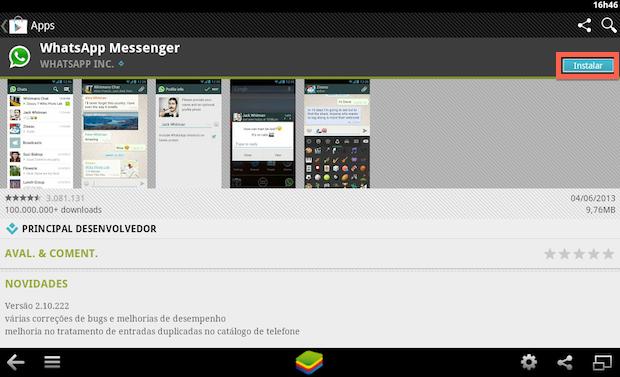 Como instalar WhatsApp no PC | Dicas e Tutoriais | TechTudo
