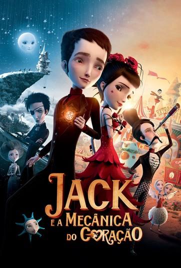 Jack E A Mecânica Do Coração - undefined