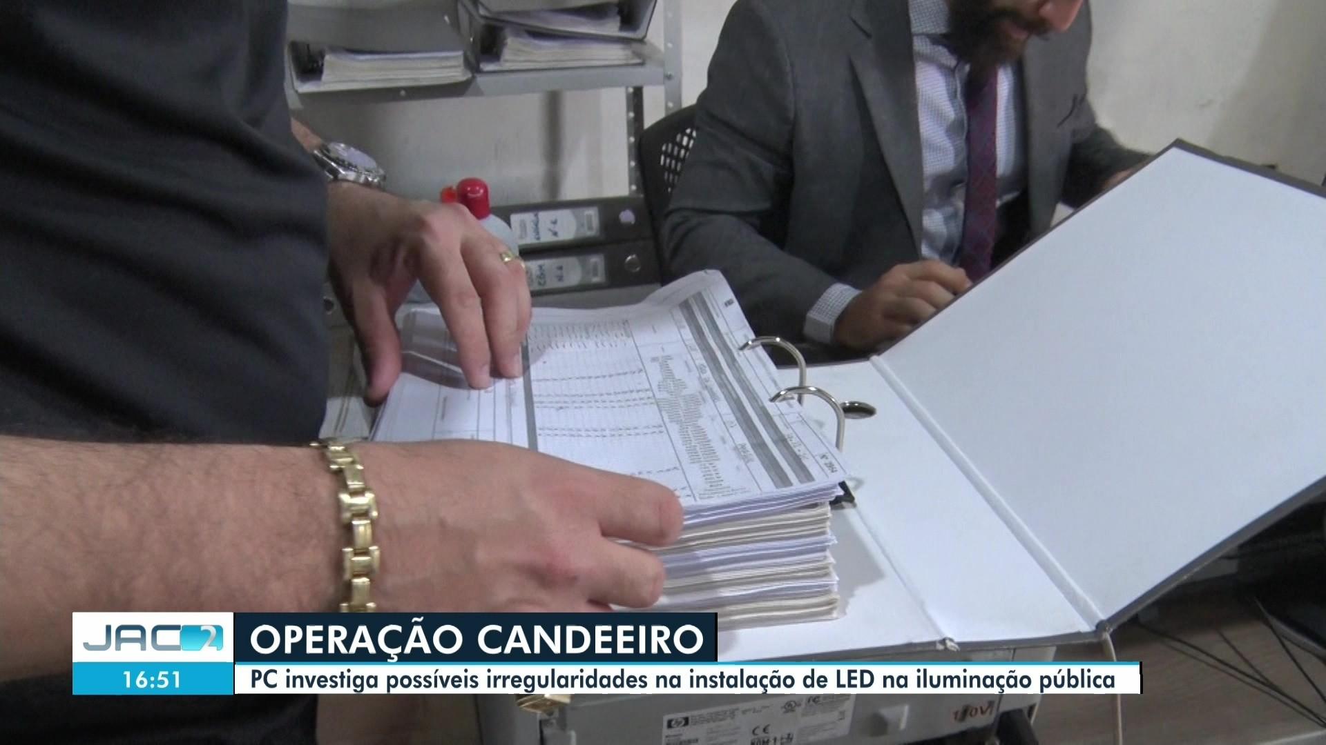 VÍDEOS: Jornal do Acre 2ª edição - AC de quarta-feira, 4 de agosto