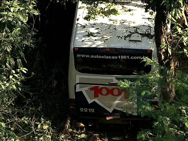 Segundo a assessoria da BR-040, não há indícios de outro veículo envolvido no acidente