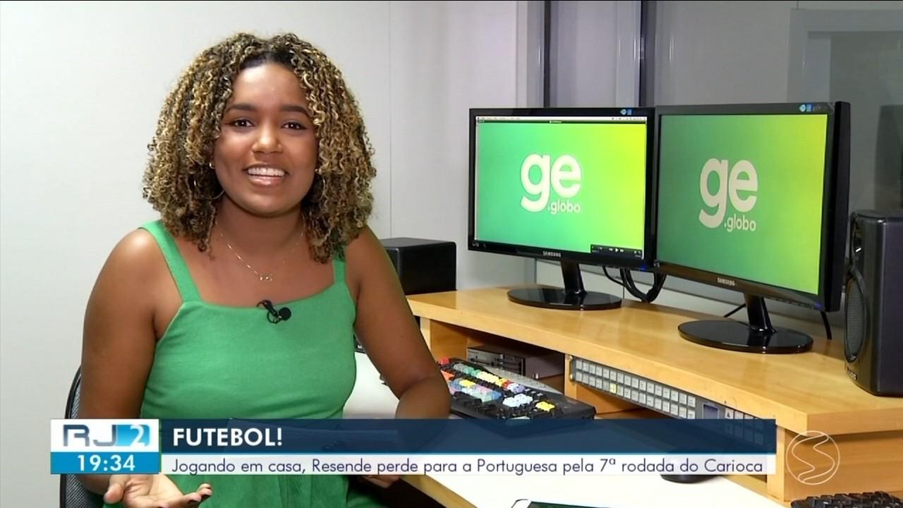 Confira a situação dos times da região no Campeonato Carioca