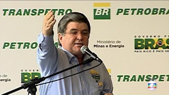 Ex-gerente da Transpetro é preso por suspeita de corrupção