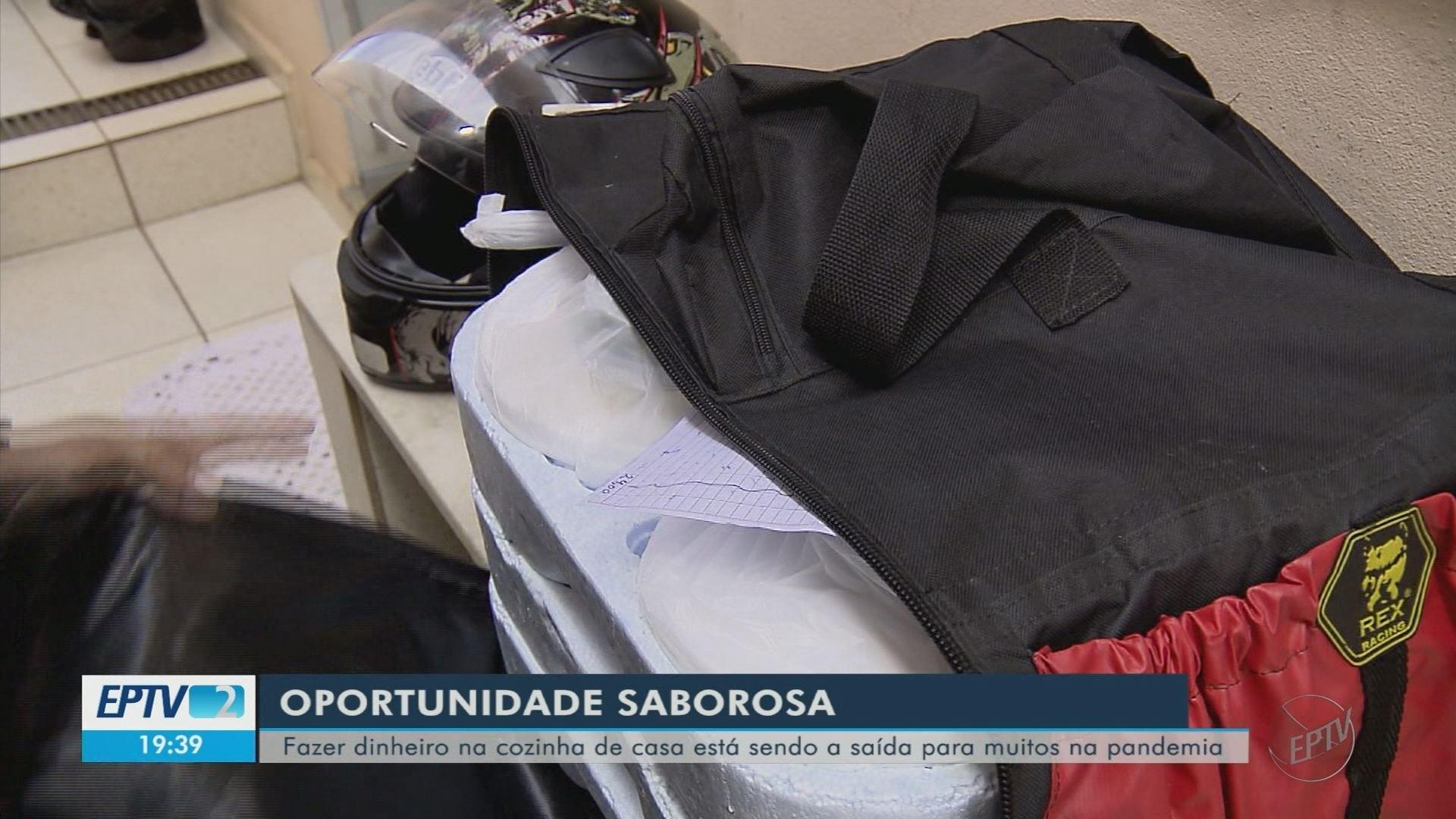 VÍDEOS: EPTV 2 Sul de Minas de quarta-feira, 1 de julho