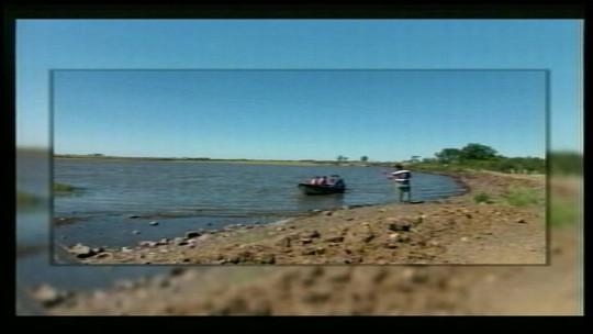 Adolescente desaparece após usar colchão inflável como bote em barragem de Quaraí