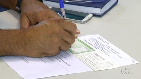 Cartórios fazem plantão no feriado e fim de semana para regularizar situação de eleitores