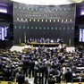 Foto: (Plenário da Câmara dos Deputados / Luis Macedo/Câmara dos Deputados)