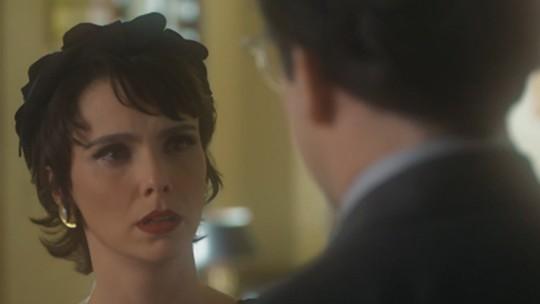 'Nada Será Como Antes': Verônica flagra Saulo com outra mulher