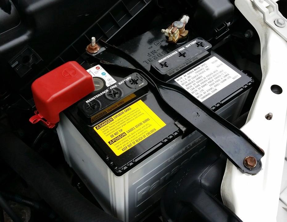 Operação 'Amperagem' combate sonegação fiscal em 47 comércios de baterias automotivas no Triângulo e Alto Paranaíba - Notícias - Plantão Diário