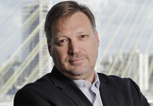 Carlos Kokron, vice-presidente e diretor executivo da divisão da Qualcomm Ventures para a América Latina (Foto: Divulgação)