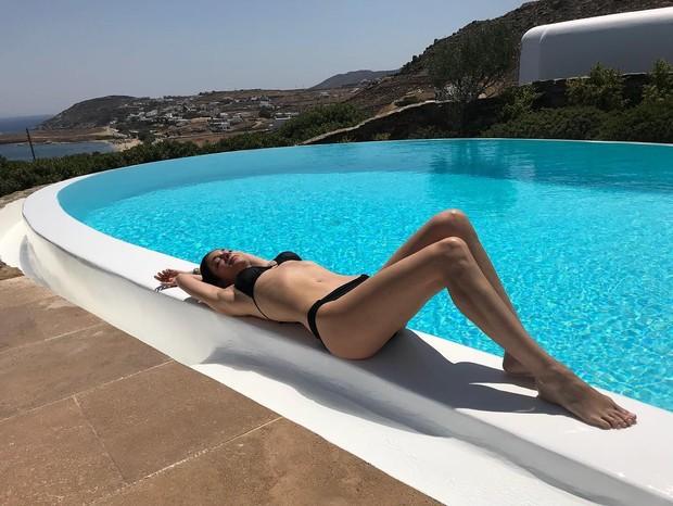 Patricia Barros (Foto: Reprodução/Instagram)
