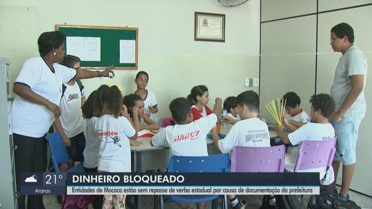 Entidades assistenciais de Mococa estão sem repasses desde o início do ano e buscam alternativas