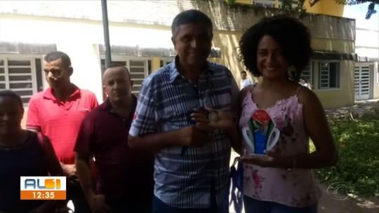 TV Gazeta é premiada com Troféu Nelson Mandela