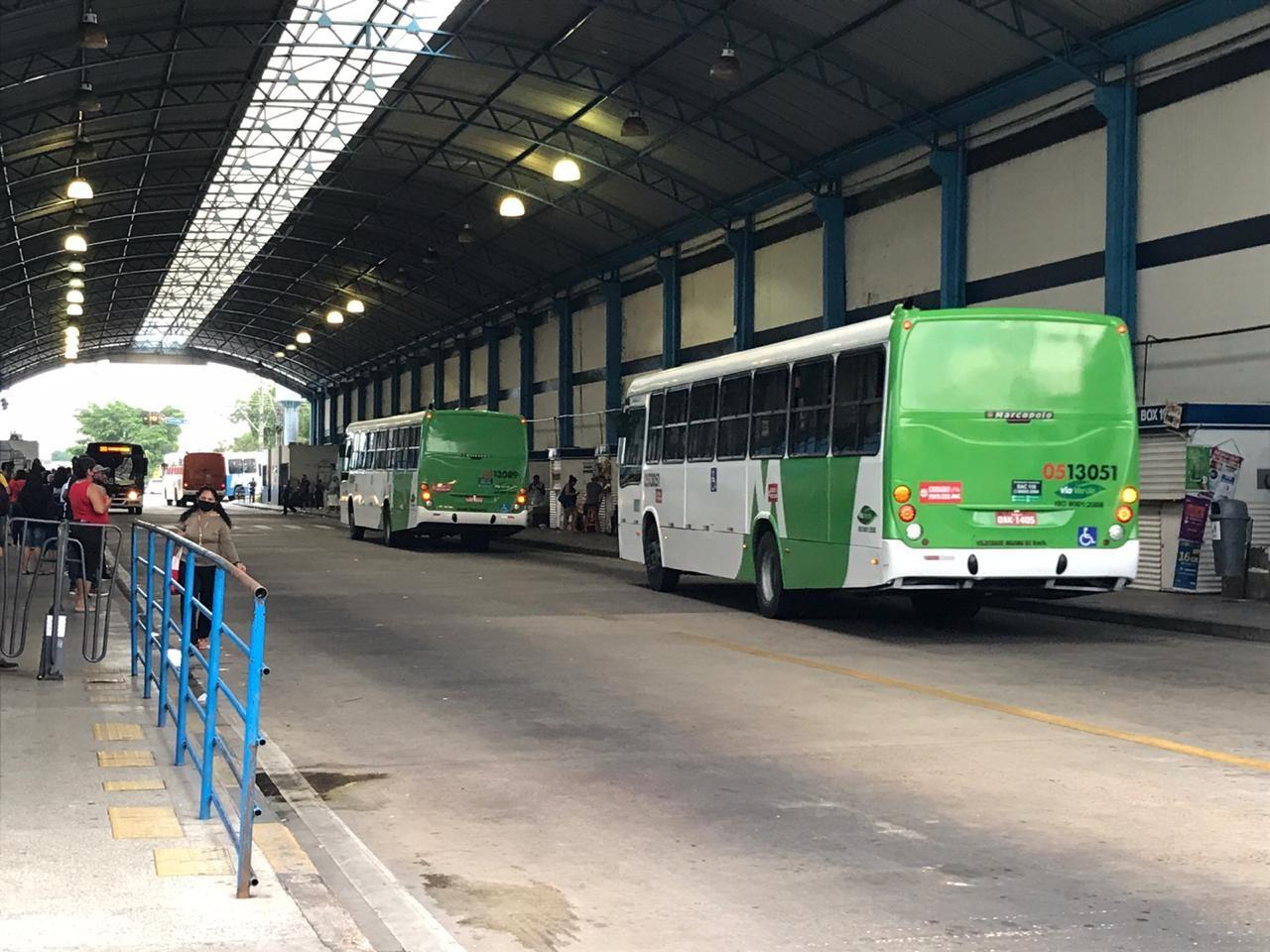 Decreto aumenta tarifa de ônibus em Manaus para R$ 4,51, mas prefeitura diz que reajuste será revogado