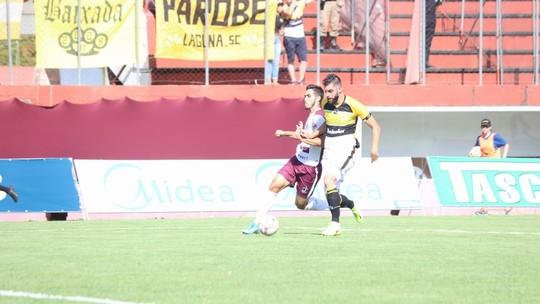 Foto: (Arthur Neto / Juventus-SC)