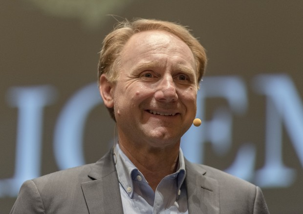 Dan Brown (Foto: Corbis via Getty Images)