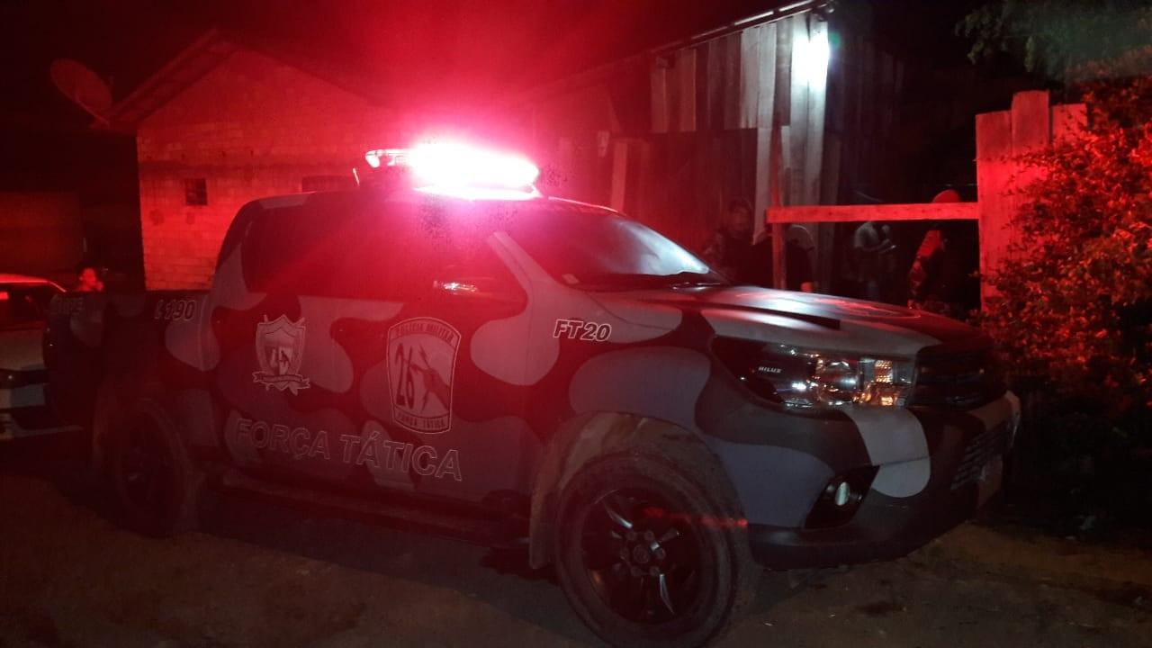 Pai é morto a tiros na frente do filho após briga em jogo de futebol em Boa Vista - Notícias - Plantão Diário
