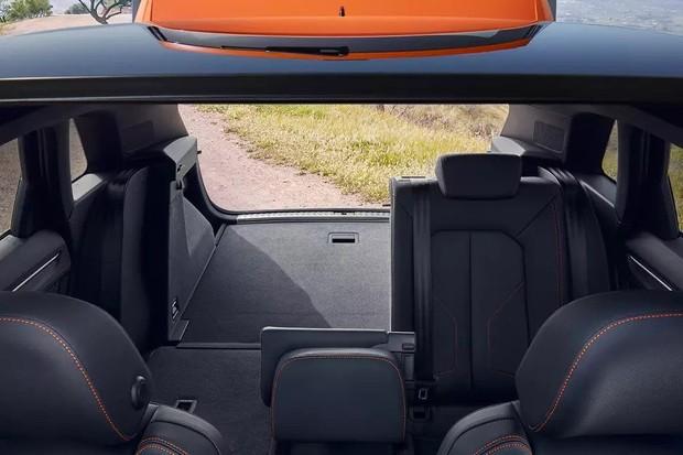 Audi Q3  (Foto: Divulgação)