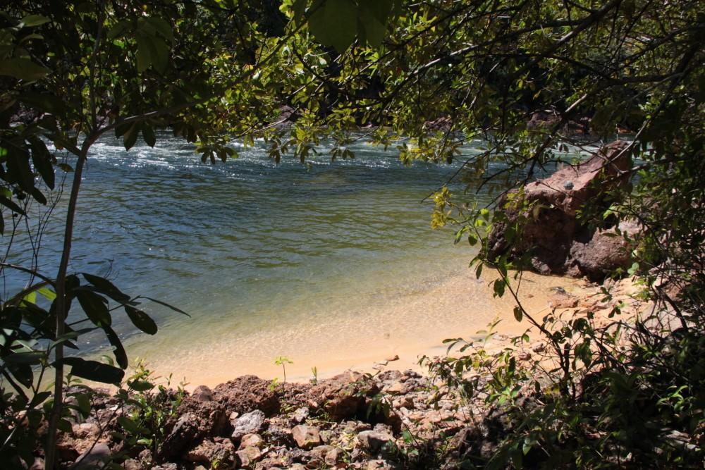 Homem morre após se afogar no rio Novo, na região do Jalapão