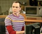 Personagem Sheldon Cooper (Jim Parsons), da série 'The Big Bang Theory'  | Reprodução da internet