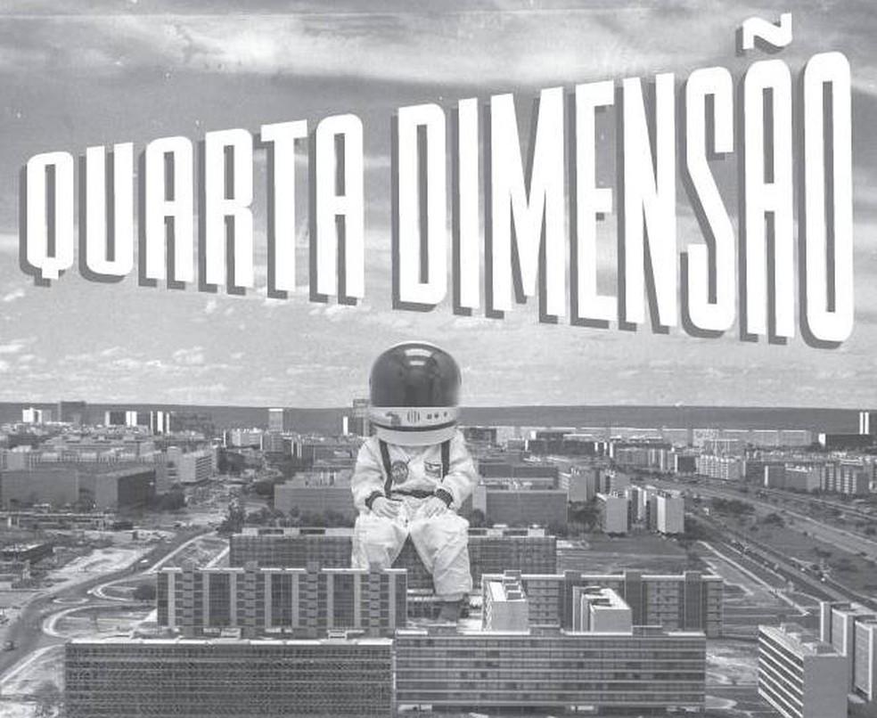 Evento 'Quarta Dimensão' abre espaço no Conic para bandas