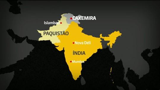 Em gesto de paz na região, Paquistão decide libertar piloto indiano preso