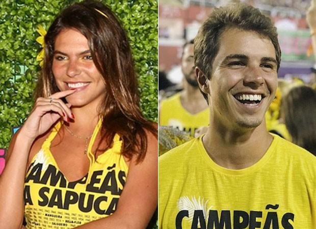 Após se separar de Cauã Reymond, Mariana Goldfarb estaria namorando engenheiro