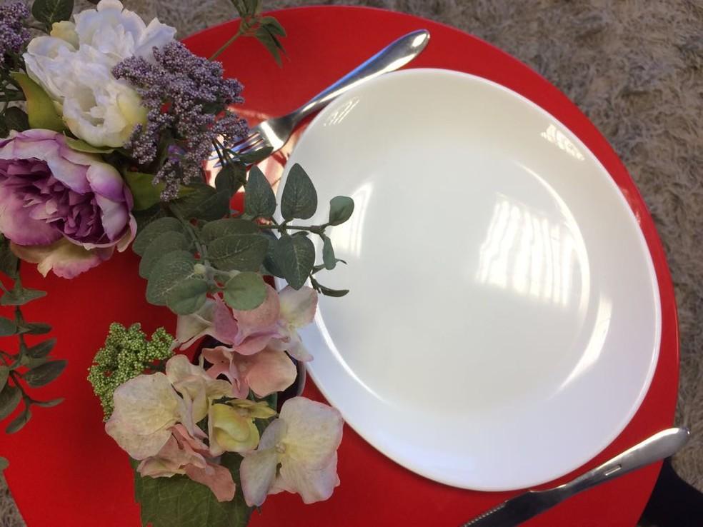 Justiça entendeu que falta de comida em festa de casamento ficou comprovada (Foto: G1 SC)