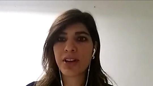 """Andréia Sadi: """"PSDB é o grande vitorioso destas eleições municipais"""""""