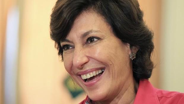 Maria Sílvia Bastos Marques é a nova presidente do BNDES (Foto: Reprodução/TV Globo)