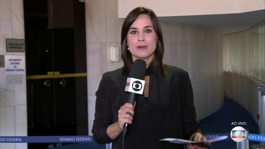 Toffoli anula decisão sobre votação aberta e determina voto secreto na eleição do Senado