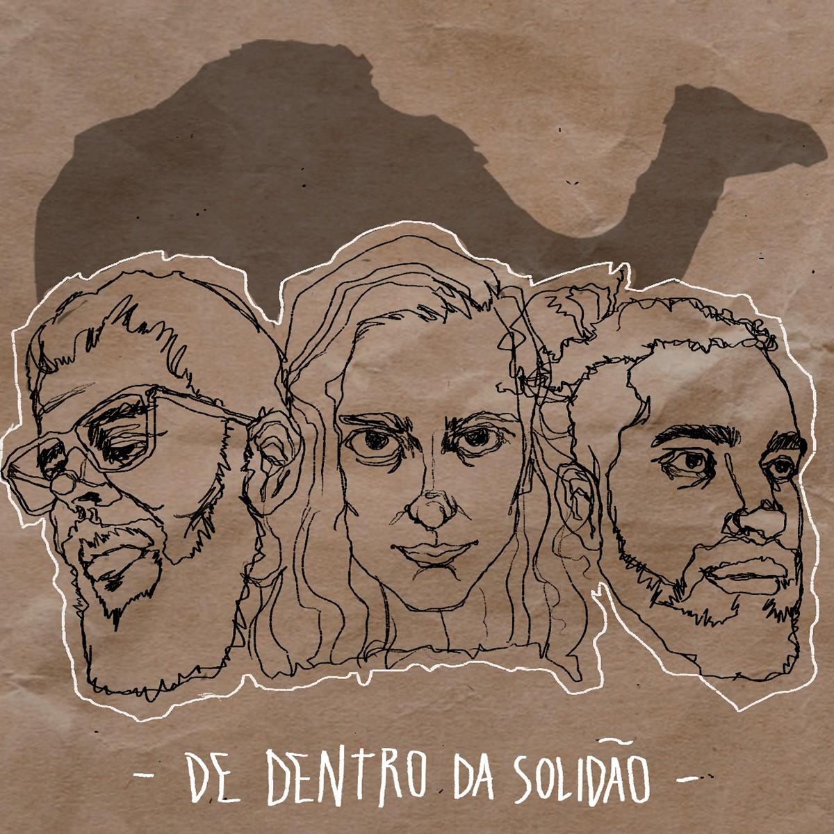 Duo Alacantos adentra a solidão de Marcelo Camelo em EP gravado com o cantor Leandro Tavares