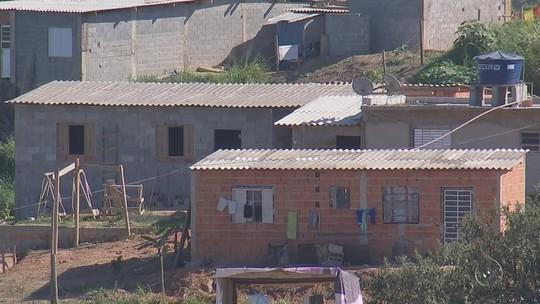 Justiça exige reintegração de posse de área ocupada por 200 famílias em Araçariguama