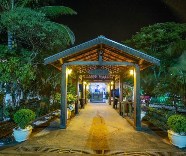 Brotas Eco Resort (Foto: Divulgação/Wagner Ribeiro)