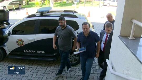 Prefeito de Niterói teve prisão revogada