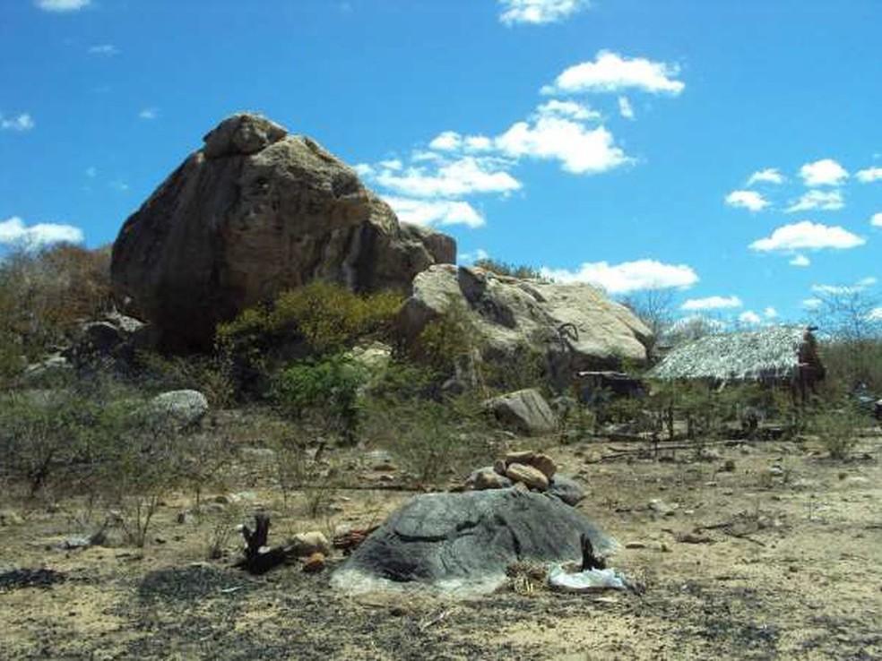 Incra reconhece Comunidade Quilombola Aroeira (Foto: Incra/RN )
