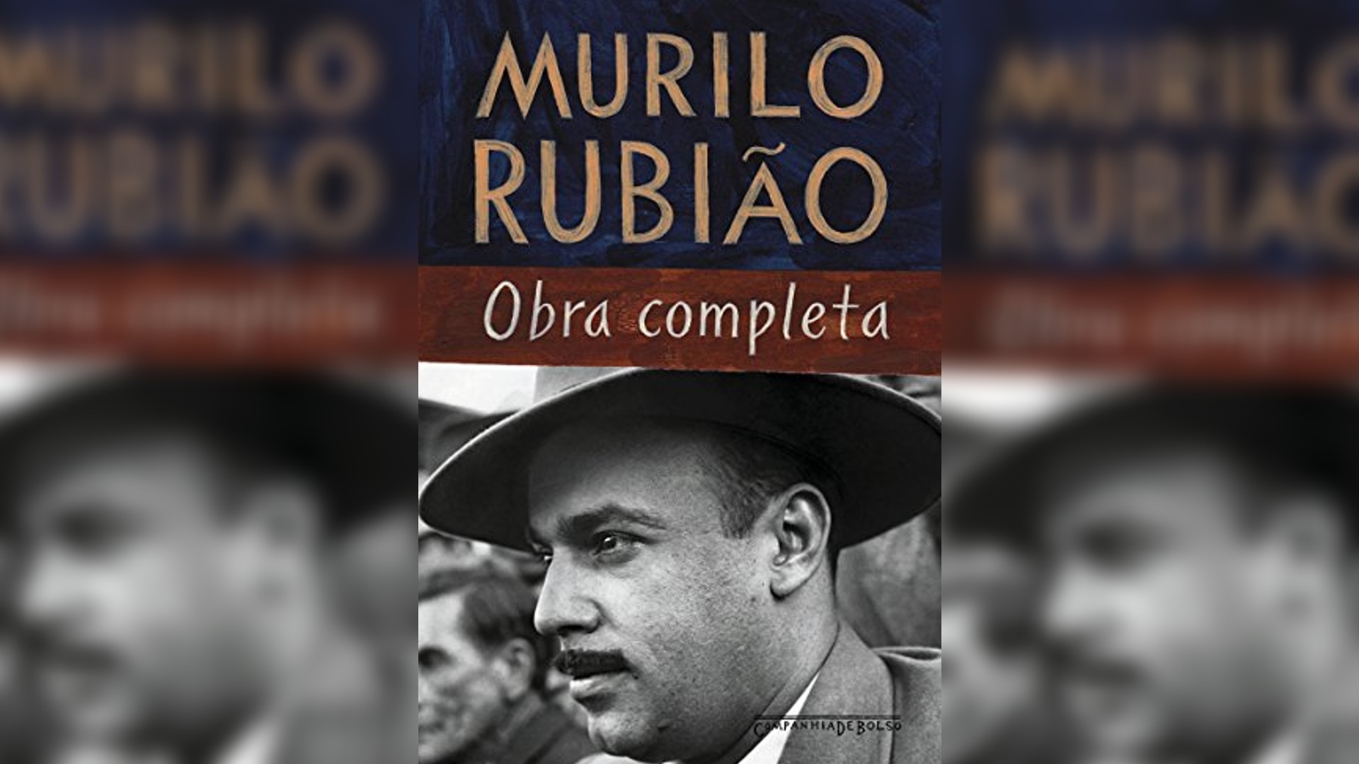 QUIZ: Obra Completa, de Murilo Rubião, é leitura obrigatória para prova do Vestibular de Primavera da UEPG