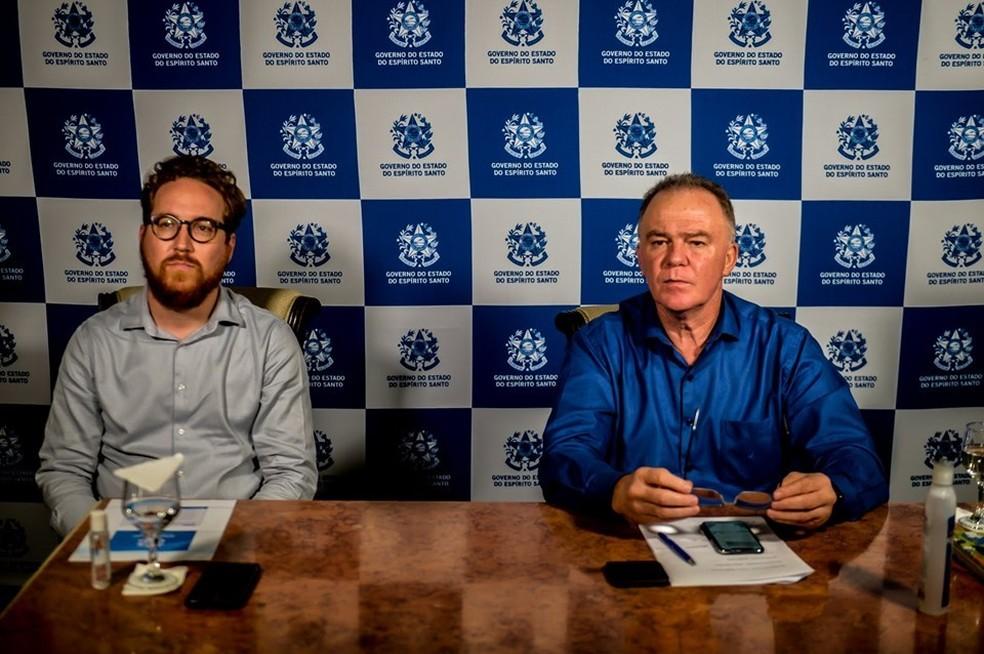 Governo do ES lança programa de atividades não presenciais para alunos da rede estadual — Foto: Divulgação/ Governo do ES