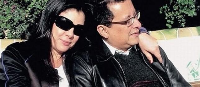 Mônica Moura e João Santana (Foto: Divulgação)