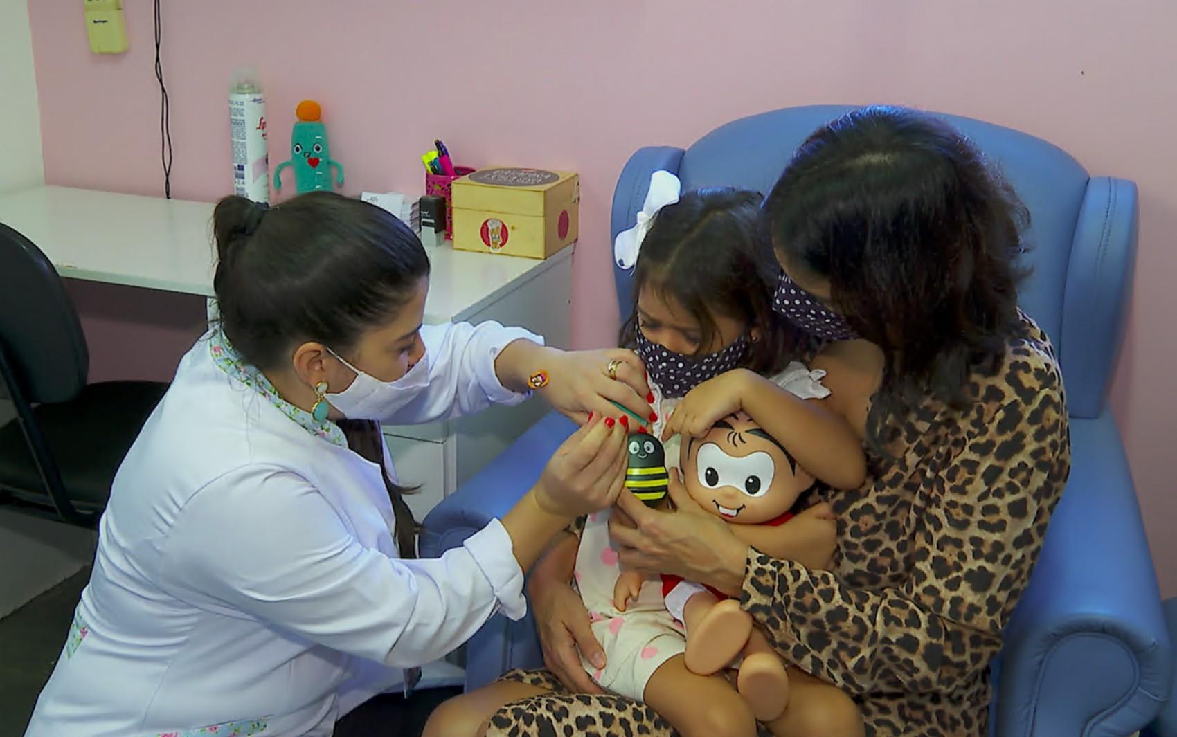 Campinas tem baixa adesão à vacinação da gripe e alerta para imunização de crianças e gestantes