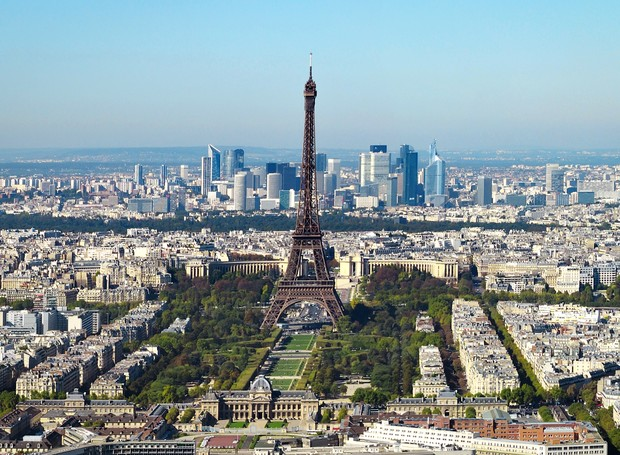 Paris (Foto: Wikimedia Commons / Taxiarchos228)
